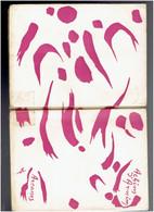 CONTES BIZARRES 1953 ACHIM D ARNIM INTRODUCTION ANDRE BRETON PREFACE THEOPHILE GAUTIER COUVERTURE WOLFGANG PAALEN - Fantastici