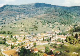 88 Saint Maurice Sur Moselle Vue Générale Aérienne (Carte Vierge) - Otros Municipios