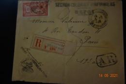 Recommandé Section  Coloniale Des Infirmiers 5/7/1910 - 1. Weltkrieg 1914-1918