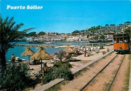 CPSM Mallorca-Puerto De Soller     L602 - Mallorca