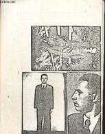 Ensemble Relié De Documents Sur Aloïs Brunner (1912-2001) - Inconnu - 0 - War 1939-45