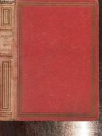 """Les Rafales - Dans Les Rues, Roman De Moeurs Apaches Et Bourgeoises (Collection """"Bibliothèque Reliée Plon"""", N°13) - Rosn - Other"""