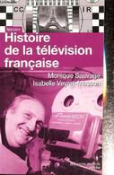 """Histoire De La Télévision Française, De 1935 à Nos Jours (Collection """"Poche Histoire"""") - Sauvage Monique, Veyrat-Masson  - Other"""