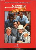 Mission Impossible - Carrazé Alain, Winckler Martin - 1993 - Other