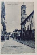 Cigliano Corso Umberto - Vercelli