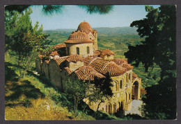 111773/ MYSTRAS, Mistra, Pantanassa Monastery - Greece