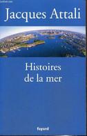 Histoires De La Mer - Attali Jacques - 2017 - Other
