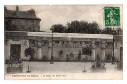 (29) 1613, Brest, Exposition De Brest, Le Palais Des Beaux Arts - Brest