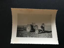 Photo - 1957 - Tracteur Renault D30 - Auto's