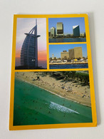 United Arab Emirates - Dubai -  USED NICE STAMP - Emirati Arabi Uniti