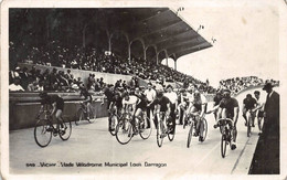 Vichy Stade Vélodrome Louis Darragon Course Cycliste - Vichy