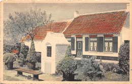 KOKSIJDE-BADEN - Kapel Van St-Idesbald. - Koksijde