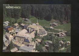 La Chapelle-d'Abondance (74) : Vue Générale - La Chapelle-d'Abondance