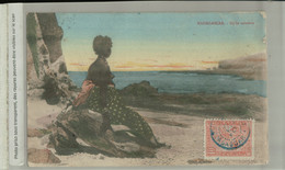 "Madagascar - Idylle Sakalave "" Seins Nus"" ( Mai 2021 137) - Madagascar"