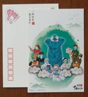 Community Volunteers,policeman,construction Worker,doctor,nurse,postman,soldier,CN 20 Zhejiang Fighting COVID-19 PSC - Enfermedades