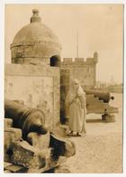 CPSM - MOGADOR (Maroc) - Les Remparts - Andere