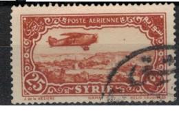 SYRIE  N°  YVERT  :   PA 57  ( 1 )   OBLITERE     ( OB  9 / 60 ) - Airmail