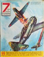 7 ANNI DI GUERRA FOTOSTORIA 1957 N°66 BATTAGLIA NELLE FILIPPINE - SC.27 - Unclassified