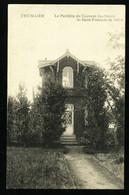Thumaide. Le Pavillon Du Couvent Des Soeurs De Saint-François De Sales. **** - Beloeil