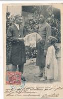 CPA -21564- Madagascar-Tamatave-Négociants Indiens -Envoi Gratuit - Madagascar