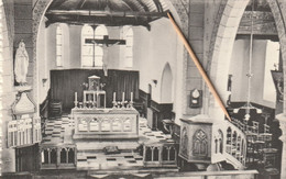 Fumal: L'Eglise - Braives