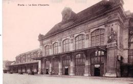 75 - PARIS - Gare D Orleans - Austerlitz - Pariser Métro, Bahnhöfe