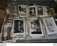 Lot Of 100 Original Random Found Photos Man Boy Garcon Woman Femme Fille - Personnes Anonymes