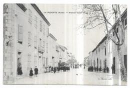 La Redorte Avenue Victor-Hugo C. Muret, édit - Altri Comuni