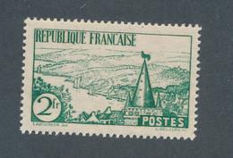 FRANCE - N° 301 NEUF** SANS CHARNIERE - 1935 - COTE MINI : 85€ - Nuovi