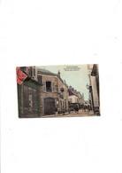 PITHIVIERS - Rue De La Couronne Hotel Des Postes - Pithiviers