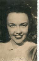 Jacqueline. DELUBAC - Entertainers