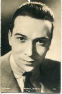 Andre. CLAVEAU - Entertainers