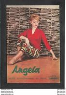 Angela - Non Viaggiata - Music And Musicians
