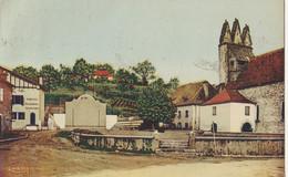 BILDOSE  Eglise Place Mairie - Other Municipalities