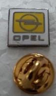 Pin's - Automobiles - Opel - Logo OPEL - - Opel