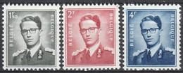 Belgie    .  OBP  .     924/926       .   **   .     Postfris      .    /   .   Neuf SANS Charnière - Unused Stamps