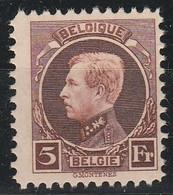 Belgie    .  OBP  .     218    .   **   .     Postfris      .    /   .   Neuf SANS Charnière - Neufs