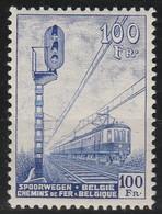 Belgie    .  OBP  .     TR 263     .   **   .     Postfris      .    /   .   Neuf SANS Charnière - 1942-1951