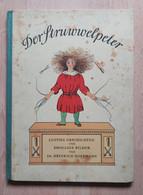 Der Struwwelpeter  Von Dr. Heinrich Hoffmann - Libri Di Immagini