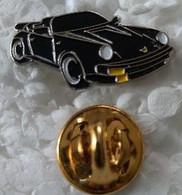 Pin's - Automobiles - Porsche - PORSCHE EDITIONS ATLAS - - Porsche