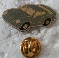 Pin's - Automobiles - Porsche - PORSCHE - ? - - Porsche