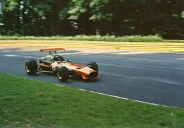 MONZA: GRAND PRIX D'Italie F 1 1968. Ferrari F 1 Jack Ickx - Grand Prix / F1