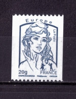 ROULETTE N° 4780 (N° Noir Au Verso)  NEUF** - Coil Stamps