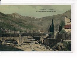 Vue Générale De MONTPEZAT - Très Bon état - Other Municipalities