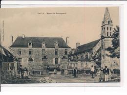 PAULE : Manoir De Kerauquevel - Très Bon état - Other Municipalities
