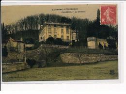 CHABEUIL : Le Château - Très Bon état - Altri Comuni