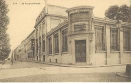 ATH : La Banque Nationale - Ath