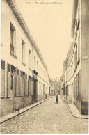 ATH : Rue Du Chaudron Et Athenée - Ath