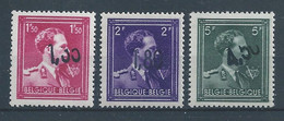 724 UVW **  Cote  36.50 - 1946 -10%