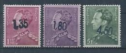 724 XYZ **       Cote 39.00 - 1946 -10%